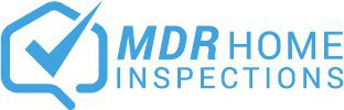 MDR Home Inspections cover