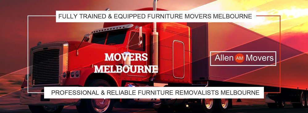 Allen Movers cover