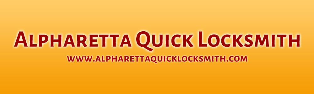 Alpharetta Quick Locksmith LLC cover