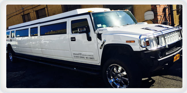 Limo Rental cover