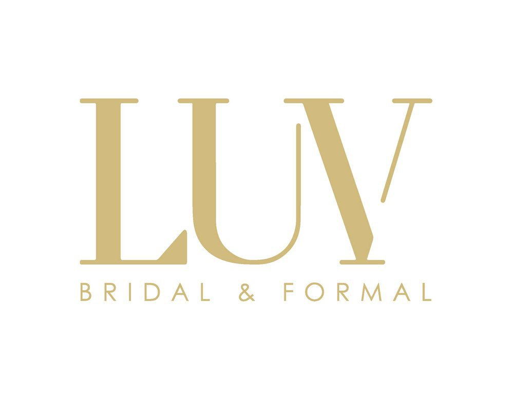 Luv Bridal & Formal Brisbane cover