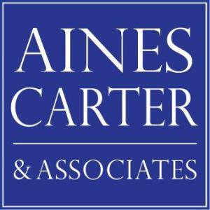 Aines, Carter & Associates cover