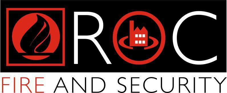 ROC Fire & Security cover