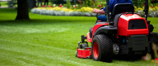 Lawn Mowing Christies Beach cover
