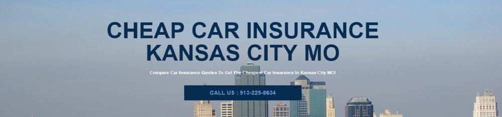 Cheap Car Insurance Kansas City MO cover