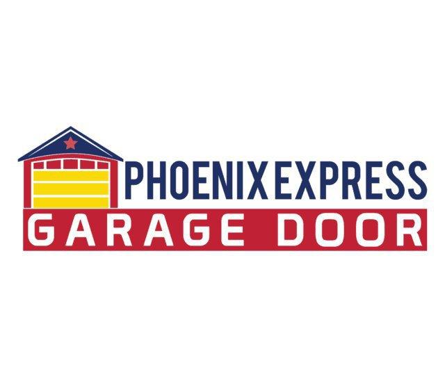 Phoenix Express Garage Door Repair of Gilbert cover