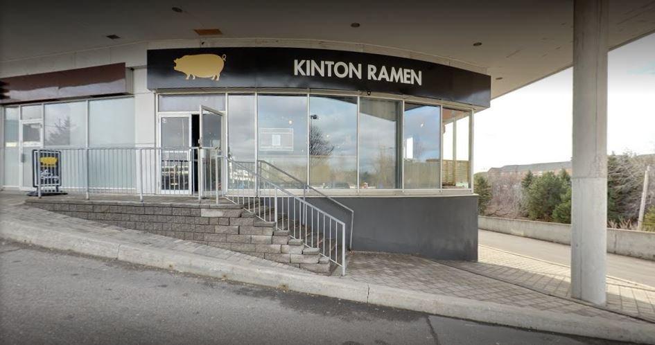 Kinton Ramen HWY 7 cover