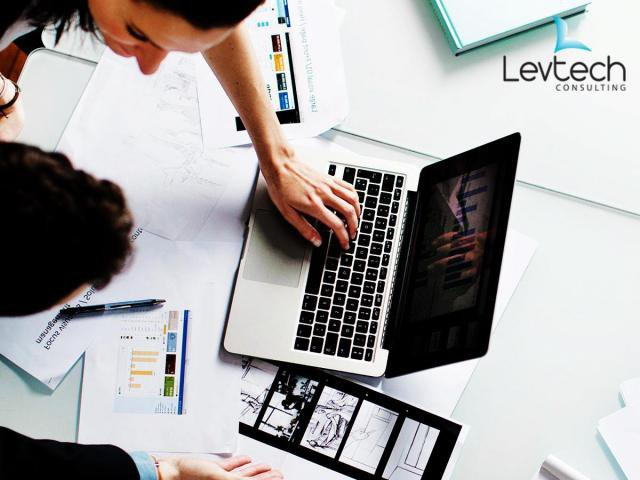 Levtech Consulting Qatar cover