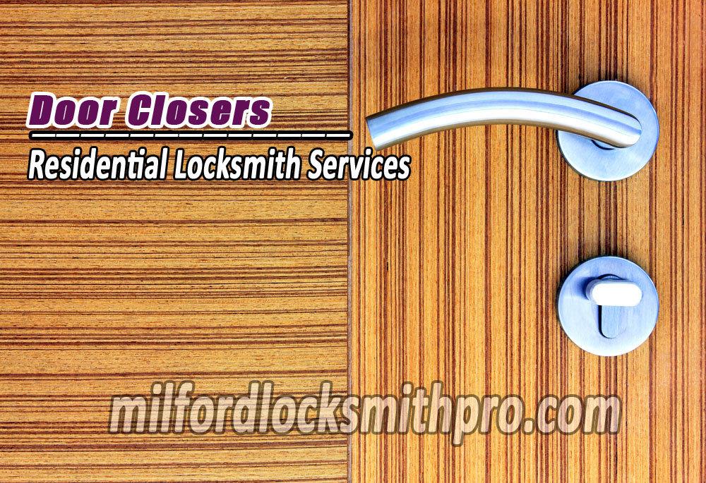 Milford Locksmith Pro cover