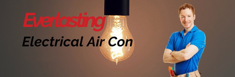 Everlasting Electrical Air Conditioning cover