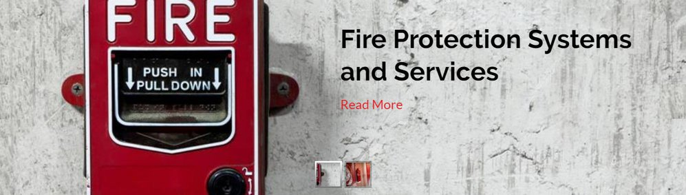 New Life Fire Protection LLC cover