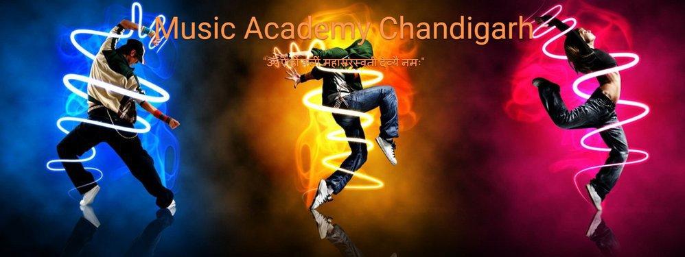 Music Academy Chandigarh cover