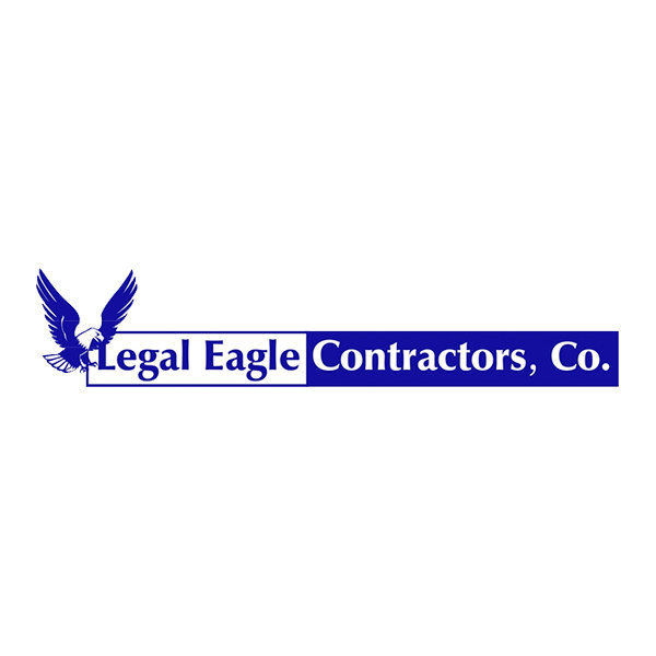 Legal Eagle Contractors, Co. cover