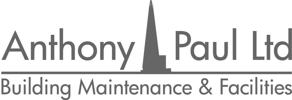 Anthony Paul Maintenance Ltd cover