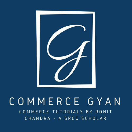 Commerce Gyan By Rohit Chandra cover