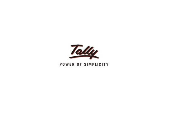 Tally Official Books cover