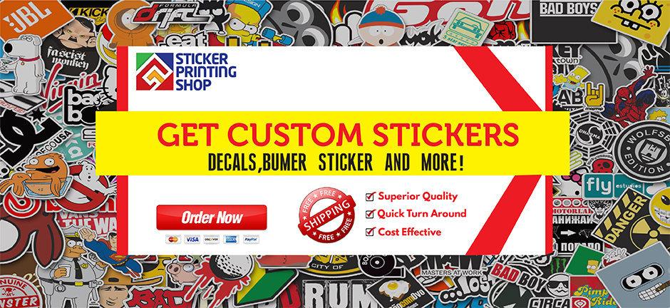 Stickerprintingshop cover