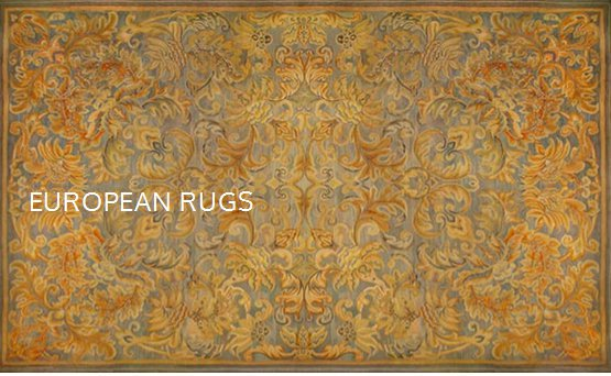 Berber Rug cover