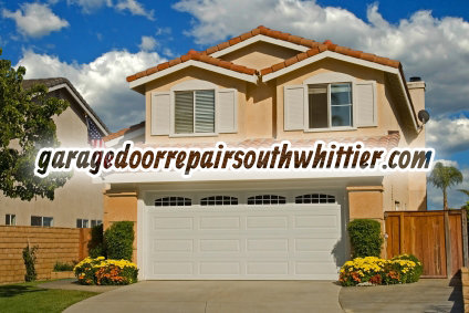 South Whittier Garage Door Repair cover