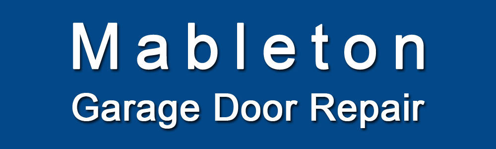 Mableton Garage Door Repair cover