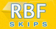 R B F Skips cover