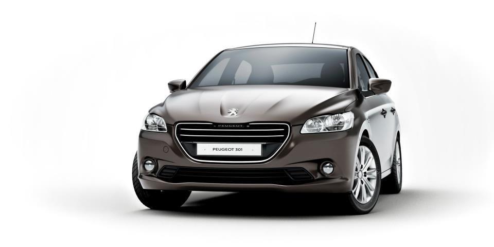 Peugeot KSA cover