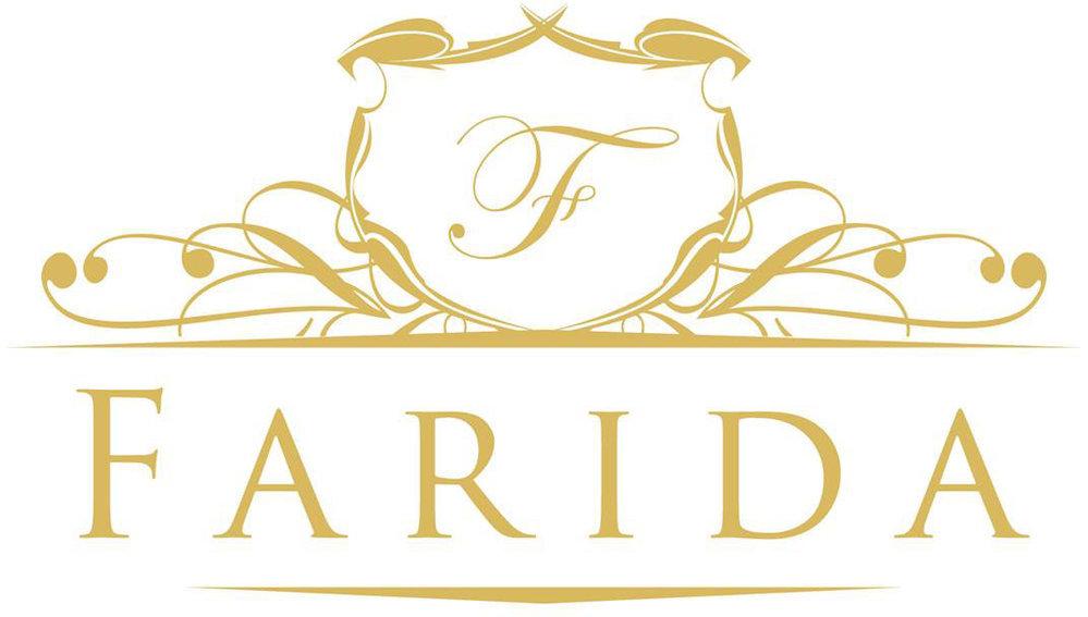 Farida Floral cover