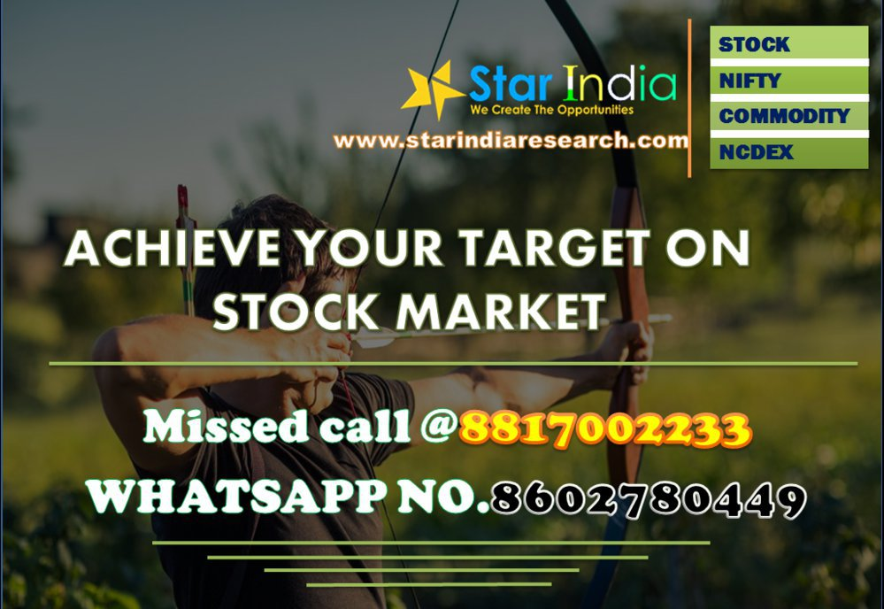 Star India Market Research cover