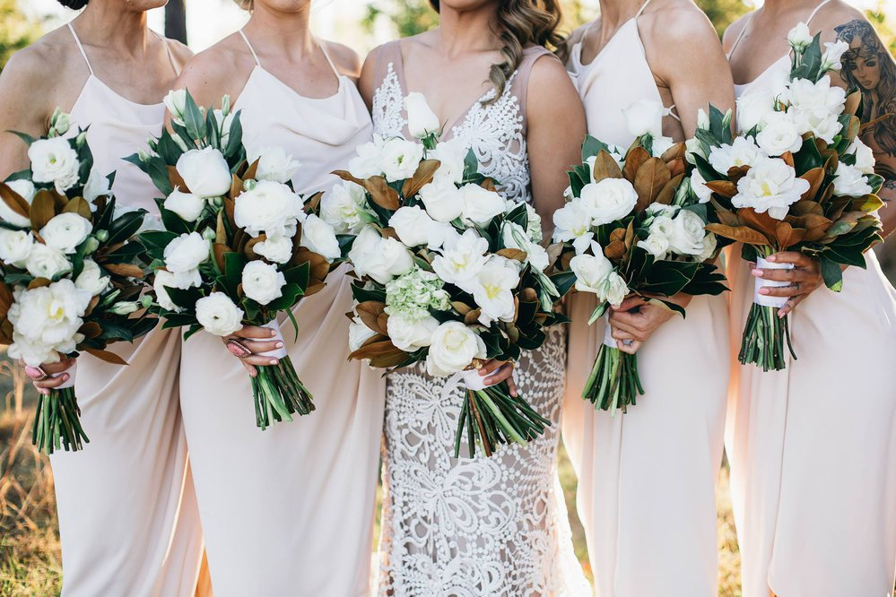 Tweed Coast Weddings cover