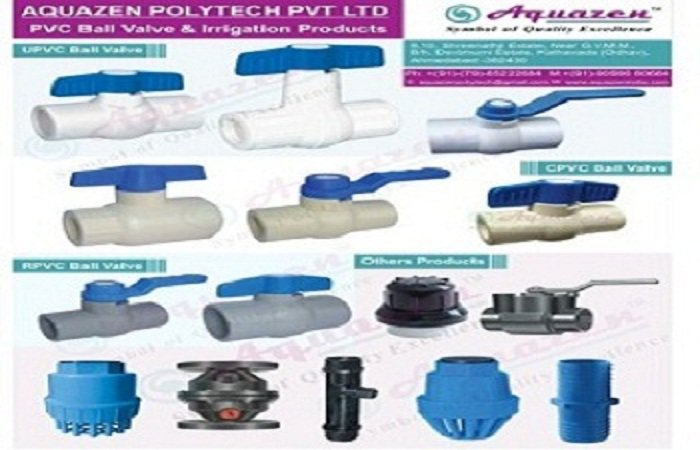 Aquazen Polytech Pvt.Ltd cover