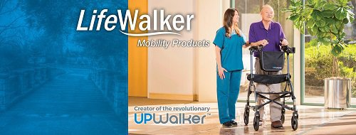 LifeWalker Mobility Products cover