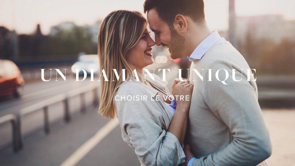 Amantys, le choix d'un Diamant cover