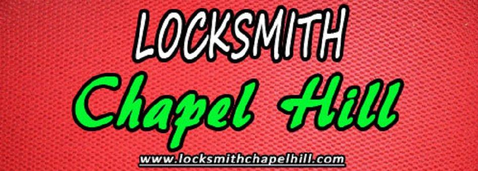 Locksmith Chapel Hill cover