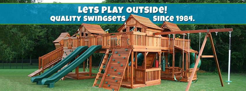 Swingset & Toy Warehouse cover
