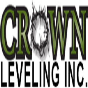 Crown Leveling Inc. cover