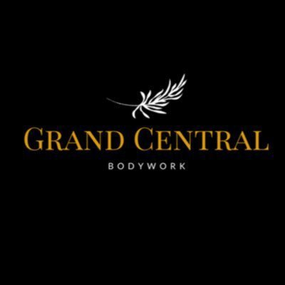 Grand Central Bodywork cover