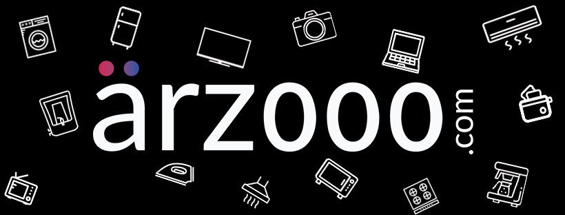 Arzooo.com cover