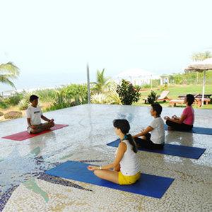 The Beach House Goa cover