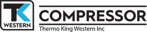 TK Compressor cover