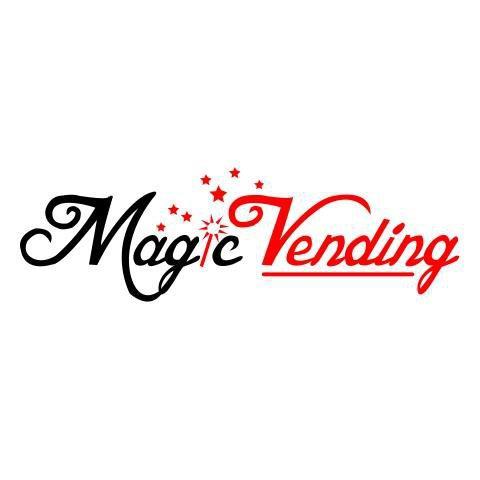 Magic Vending cover