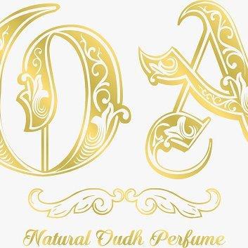 Natural Oudh Perfume cover