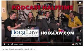 The Hoeg Law Firm, PLLC cover