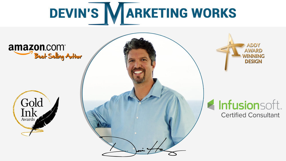 Dynamic Marketing Consultants cover