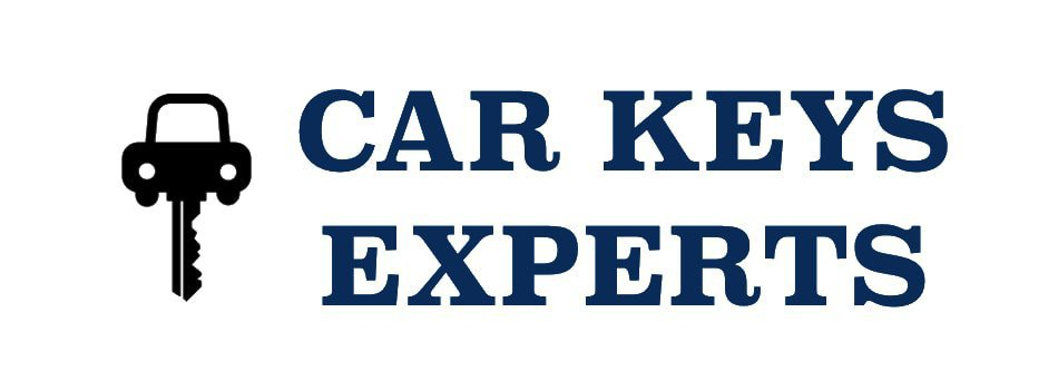 Car Keys Experts cover