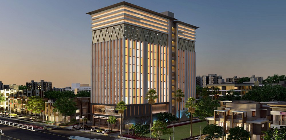 Vivaan Buildcon Projects Pvt Ltd cover