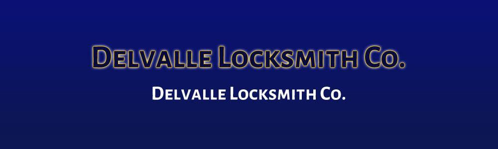 Delvalle Locksmith Co. cover