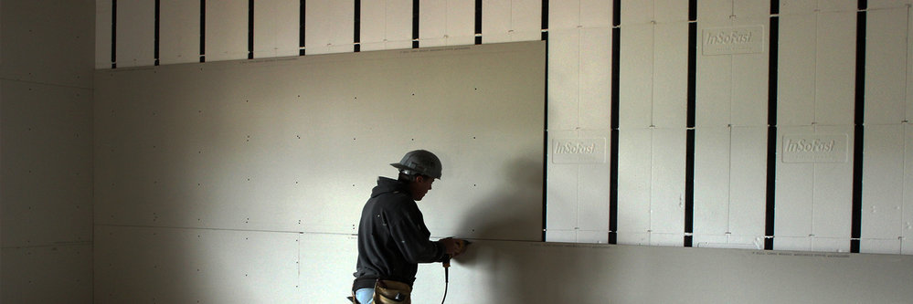 Dry Walling Johannesburg cover