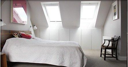 Loft Conversions Dulwich cover
