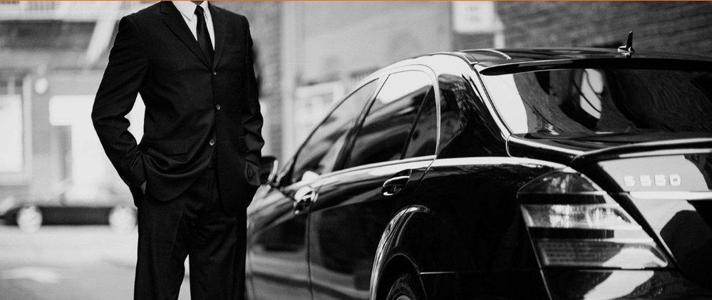 Uber Car Rental cover
