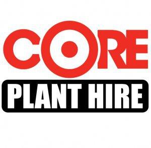 Core Plant Hire cover